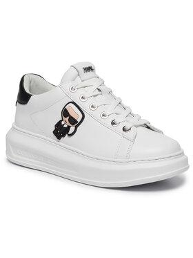KARL LAGERFELD KARL LAGERFELD Sneakers KL62530 Blanc