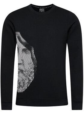 Rage Age Rage Age Sweatshirt Mighty 1 Noir Regular Fit