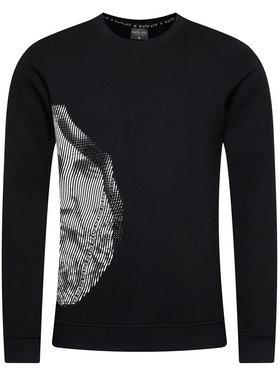 Rage Age Rage Age Sweatshirt Mighty 1 Schwarz Regular Fit