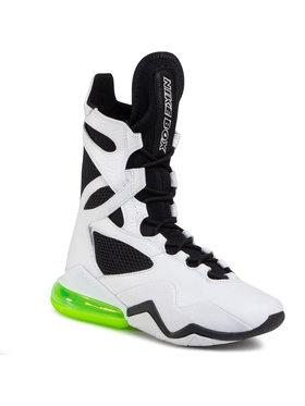 Nike Nike Batai Air Max Box AT9729 103 Balta