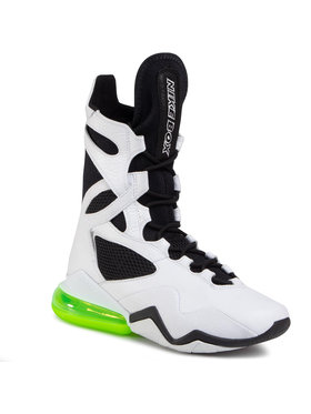 Nike Nike Chaussures Air Max Box AT9729 103 Blanc