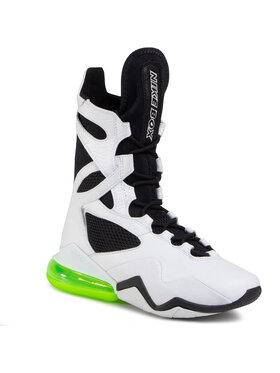 Nike Nike Cipő Air Max Box AT9729 103 Fehér