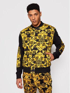 Versace Jeans Couture Versace Jeans Couture Bomber striukė B7GWA710 Juoda Regular Fit