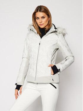 CMP CMP Skijaška jakna 30W0646 Bijela Regular Fit
