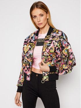 Versace Jeans Couture Versace Jeans Couture Blouson bomber C0HWA958 Multicolore Regular Fit