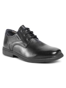 Geox Geox Обувки J Federico C J04D1C 00043 C9999 D Черен