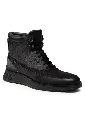 MICHAEL Michael Kors MICHAEL Michael Kors Polacchi Wyatt Boot 42F1WYFB7Q Nero