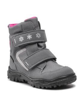 Superfit Superfit Μπότες Χιονιού GORE-TEX 1-000045-2010 S Γκρι