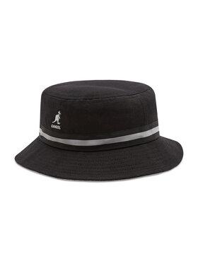 Kangol Kangol Pălărie Bucket Stripe Lahinch K4012SP Negru