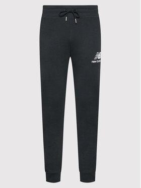 New Balance New Balance Pantalon jogging Essential MP11507 Noir Fitted Fit