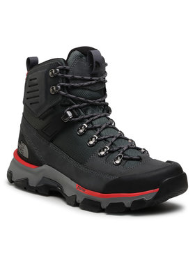 The North Face The North Face Chaussures de trekking Crestvale Futurelight NF0A46BOQH4 Gris