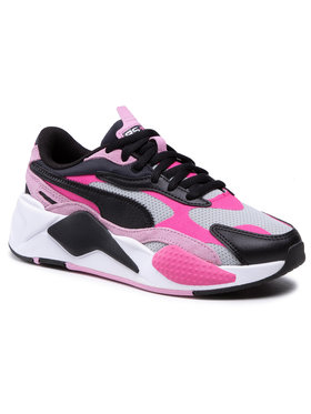 Puma Puma Sportcipő Rs-X Bright Jr 374446 02 Rózsaszín