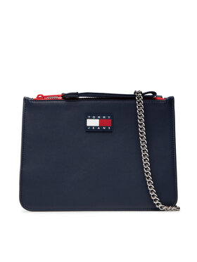 Tommy Jeans Tommy Jeans Borsetta Tjw Gp Pouch AW0AW11017 Blu scuro