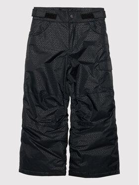 Columbia Columbia Lyžařské kalhoty Starchaser Peak™ 1523691 Černá Regular Fit