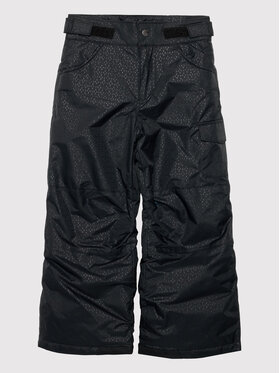 Columbia Columbia Spodnie narciarskie Starchaser Peak™ 1523691 Czarny Regular Fit