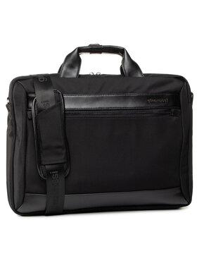 Gino Rossi Gino Rossi Τσάντα για laptop BGM-S-080-10-04 Μαύρο