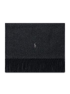 Polo Ralph Lauren Polo Ralph Lauren Schal Wool Dbface 455858426001 Schwarz