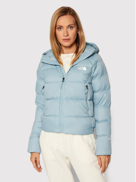 The North Face The North Face Kurtka puchowa Hyalitedwn NF0A3Y4RBDT1 Niebieski Regular Fit