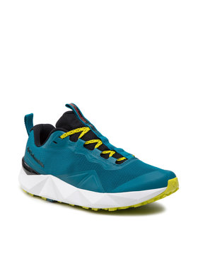 Columbia Columbia Trekingová obuv Facet 15 BM0131 Modrá