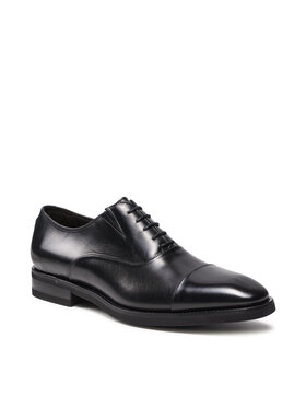 Baldinini Baldinini Κλειστά παπούτσια U2B201PARM0000 Μαύρο