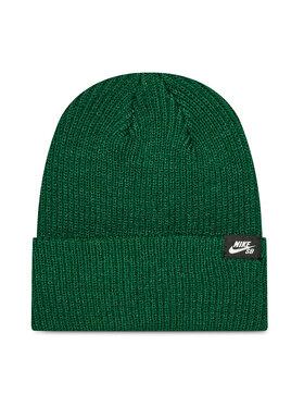 Nike Nike Czapka DJ6044 341 Zielony