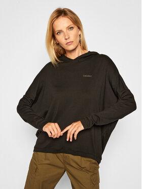 Calvin Klein Underwear Calvin Klein Underwear Sweatshirt 000QS6120E Noir Oversize