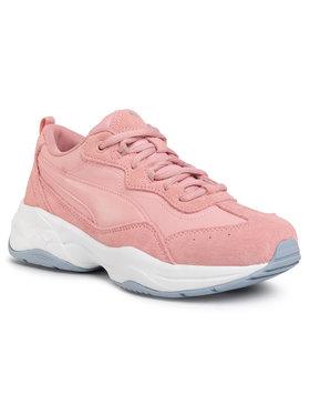 Puma Puma Chaussures Cillia Sd 370283 04 Rose