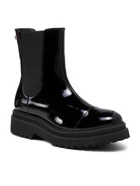 Eva Longoria Eva Longoria Členková obuv s elastickým prvkom EL-01-04-000584 Čierna
