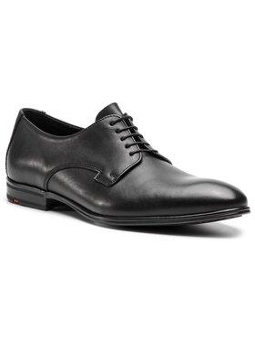 Lloyd Lloyd Κλειστά παπούτσια Madoc 19-157-10 Μαύρο