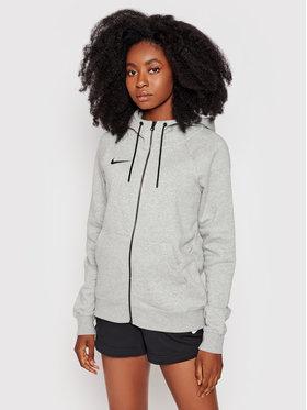 Nike Nike Felpa CW6956 Grigio Regular Fit
