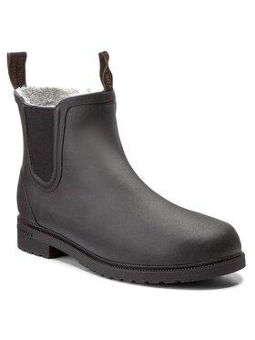 Tretorn Tretorn Bottes de pluie Chelsea Classic Winter 473380 Noir
