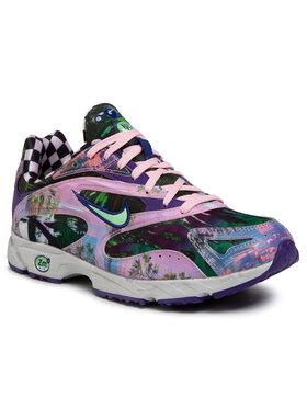 Nike Nike Chaussures Streak Spectrum Plus Prem AR1533 500 Multicolore