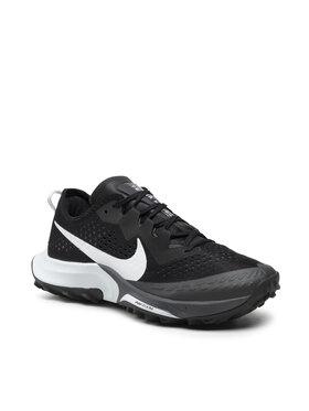 Nike Nike Обувки Air Zoom Terra Kiger 7 CW6066 002 Черен