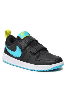 Nike Nike Buty Pico 5 (PSV) AR4161 006 Czarny