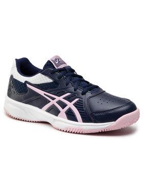 Asics Asics Взуття Court Slide Clay 1042A031 синій