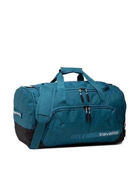 Travelite Travelite Taška Kick Off 6914-22 Modrá