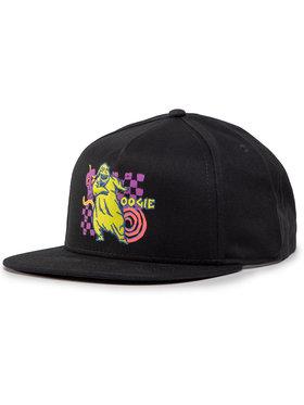 Vans Vans Καπέλο Jockey Nightmare Snapb VN0A45DVTA51 Μαύρο