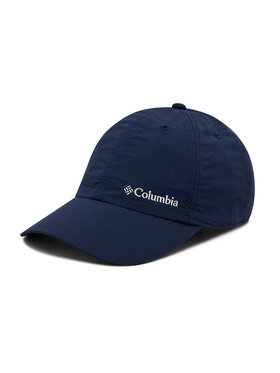 Columbia Columbia Καπέλο Jockey Tech Shade™ 1819641 Σκούρο μπλε