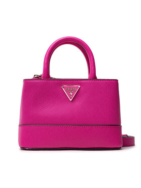 Guess Guess Дамска чанта HWVG81 30770 Розов