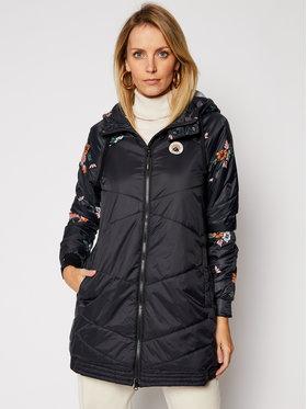 Maloja Maloja Prechodný kabát Koinam 30174-1-8422 Tmavomodrá Regular Fit