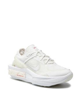 Nike Nike Boty Fontanka Edge CU1450 100 Bílá