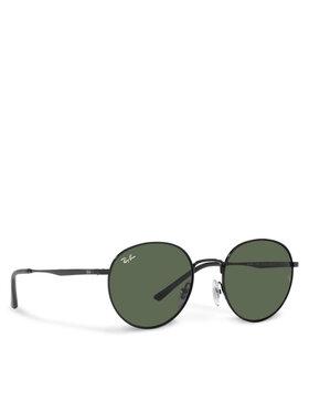 Ray-Ban Ray-Ban Сонцезахисні окуляри RB3681 002/71 Чорний