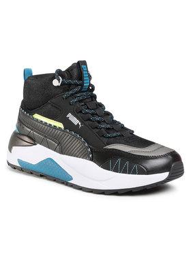 Puma Puma Sneakersy X-Ray 2 Square Mid Wtr 373020 01 Čierna