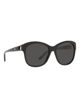 Lauren Ralph Lauren Lauren Ralph Lauren Okulary przeciwsłoneczne 0RL8190Q 500187 Czarny