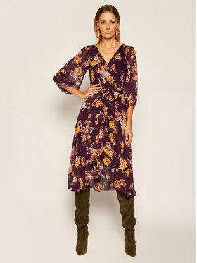 DKNY DKNY Kleid für den Alltag DD0F7570 Violett Regular Fit