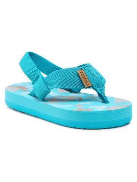 Reima Reima Sandále Plagen 569377 Modrá