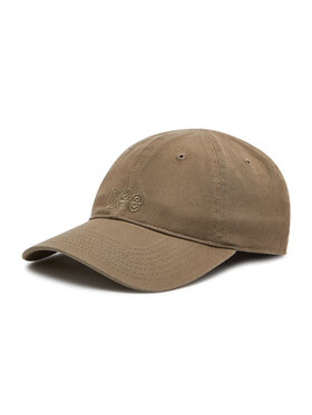 Lee Lee Καπέλο Jockey LG2505SH Πράσινο