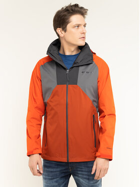 Columbia Columbia Neperšlampanti striukė Rain Space 1889276 Regular Fit