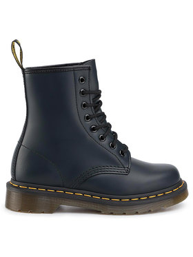 Dr. Martens Dr. Martens Glany 1460 10072410 Granatowy