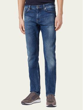 Boss Boss Jeans Slim Fit Delaware 3 50401701 Blu scuro Slim Fit